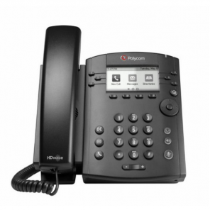 Polycom VVX 310 Gigabit VoIP Phone Refurb