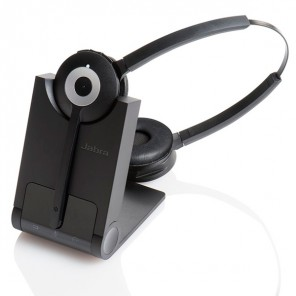 Jabra PRO 930 Duo PC Headset (1)