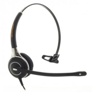 Agent AG1 Monaural NC Headset PLX QD