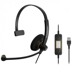 Sennheiser SC 30 USB CTRL ML PC Headset