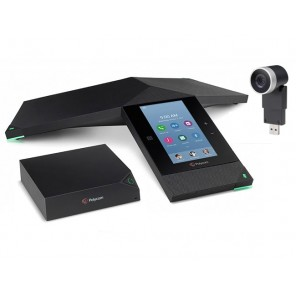 Realpresence 8800 Trio Collaboration Kit with EagleEye Mini - Skype for Business
