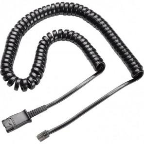 Onedirect QD U10-P/RJ9 Cable