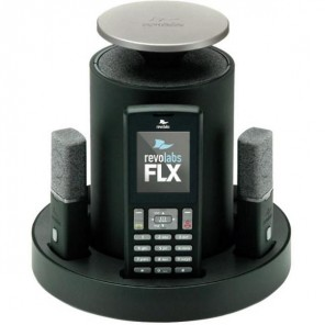 Revolabs FLX2 Analogue Flexible Conference System (1)