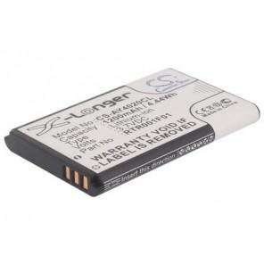 RTX 8630 Battery