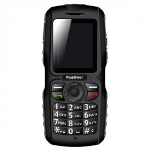 RugGear RG100 Tough Mobile Phone