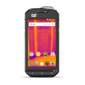 Caterpillar CAT S60 + Protective case
