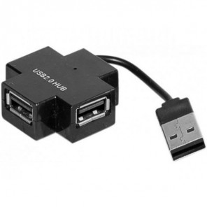 3 port USB hub