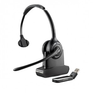 Plantronics Savi W410-M Cordless Headset