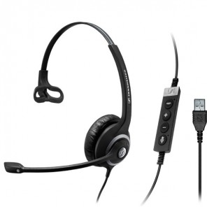 Sennheiser Circle SC 230 USB MS II Corded Headset