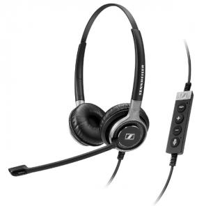 Sennheiser Century SC 660 USB CTRL ML Headset (3)