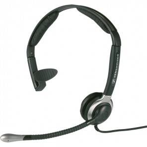 Sennheiser CC 510 Mono Corded Headset