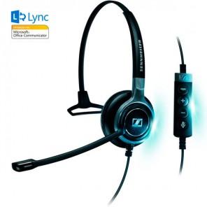 Sennheiser Century SC 630 USB CTRL ML Corded Headset