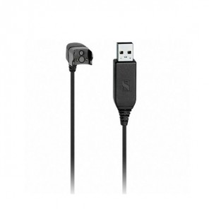 Sennheiser USB charger for MB Pro 1 and MB Pro 2 - charge cable only