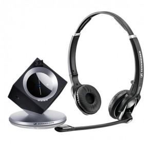 Sennheiser DW Pro 2 ML Cordless Headset