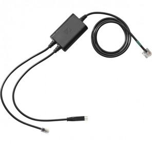 Sennheiser CEHS PO 01 Polycom Adapter