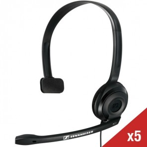 Sennheiser PC 2 CHAT x5