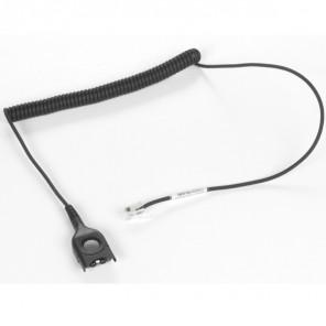 Sennheiser EasyDisconnect Cable