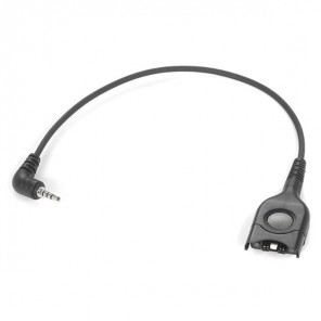 Sennheiser EasyDisconnect/2.5mm Jack Cable