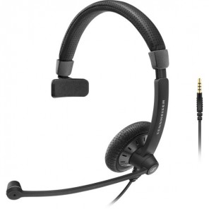 Sennheiser SC 45 Monaural Headset for Mobile Phones