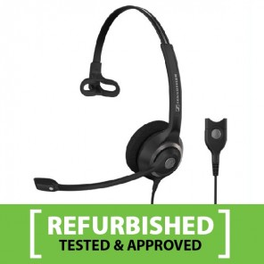 Sennheiser SC 230 Monaural Headset Refurb
