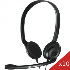 Sennheiser PC 3 Chat x10