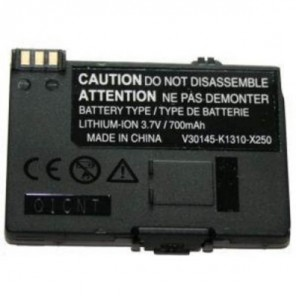 Battery for Gigaset Desk Phones