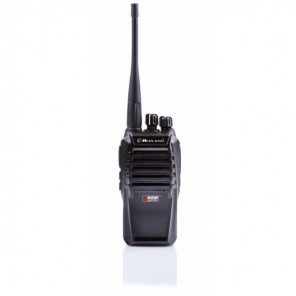 Midland D-200 Digital and Analogue Walkie Talkie