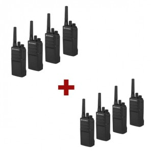 Motorola XT420 8-pack