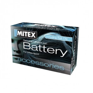 Mitex Sport/Country Battery Pack