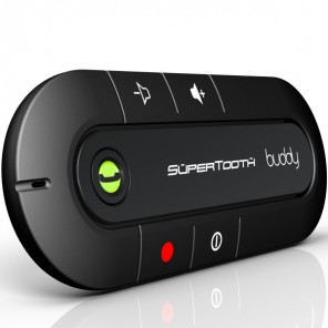 Bluetooth Car Kit SuperTooth Buddy