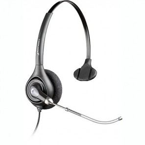 Plantronics SupraPlus HW251H Headset For Hard of Hearing (2)