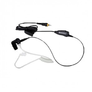 Single Wire Surveillance Earpiece for CLP446