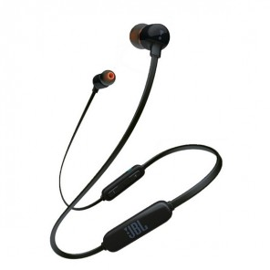 JBL T110BT Headphones - Black
