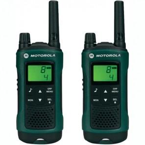 Motorola TLKR T81 Hunter Walkie Talkie Twin Pack