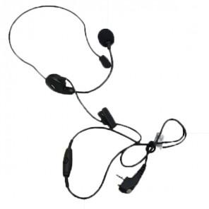 Vertex VH-115s Lightweight Headset