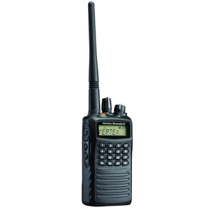 Vertex VX-459 Licensed Two Way Radio (1)