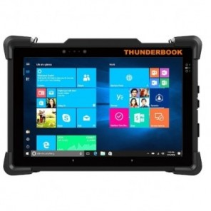Thunderbook Goliath W125 – Windows 10 Pro