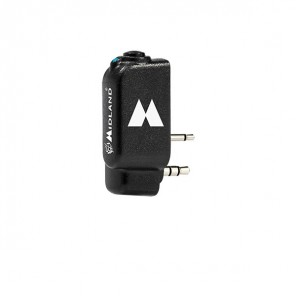 Midland WA DONGLE Bluetooth for walkie talkie Midland 2 pins