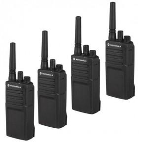 Motorola XT420 Quad Pack