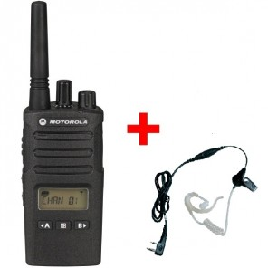 Motorola XT460 with Charger + Bodyguard Kit