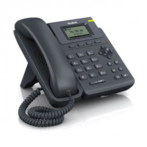 Yealink SIP-T19P IP Desktop Phone (1)