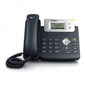 Yealink SIP-T21P IP Desktop Phone