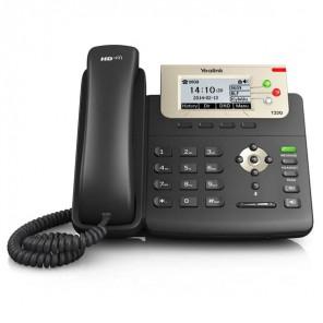 Yealink SIP-T23G IP Desktop Phone 1
