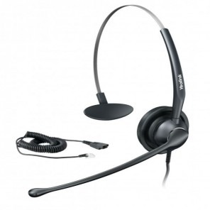 Yealink YHS33 On-Ear Headset