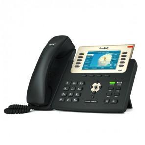 Yealink SIP-T29G Desktop VoIP Phone