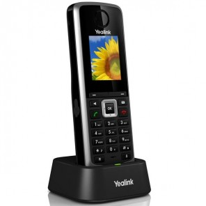 Yealink W52H Cordless DECT IP Additional Handset