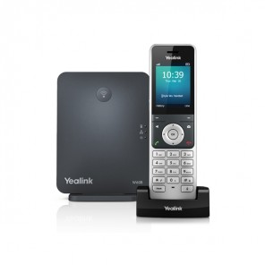 Yealink W60P IP DECT Bundle Package