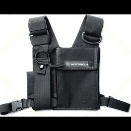 Break-A-Way Chest Pack for Motorola DP1400 Series