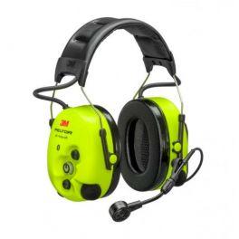 Peltor ProTac XPI headset