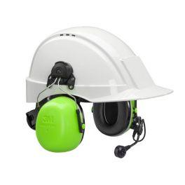 3M Peltor CH-5 High Attenuation - Helmet Mount Version